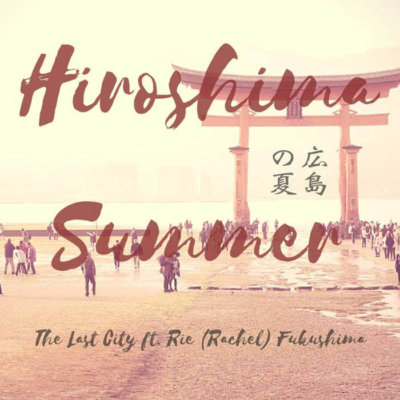 Hiroshima Summer Artwork