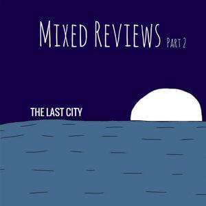 Mixed Reviews, Pt. 2 300x300